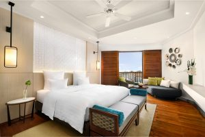 room promotion, pullman danang beach resort, deluxe king