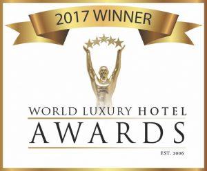 world luxury awards hotel 2017 pullman danang beach resort