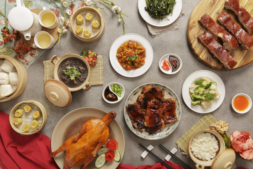 Cantonese Cuisine - International Buffet - Pullman Danang Beach Resort