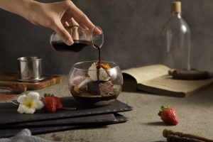 Affogato - Restaurant Epice - Pullman Danang Beach Resort