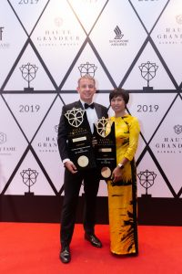 Pullman-Danang-Beach-Resort-Win-three-awards-Haute-Grandeur-2019-1