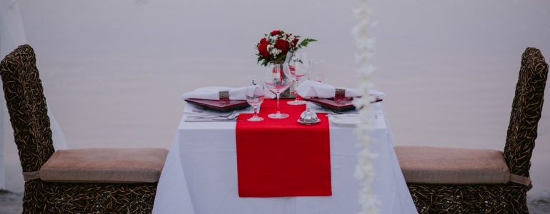 romantic-dinner-in-hua-hin