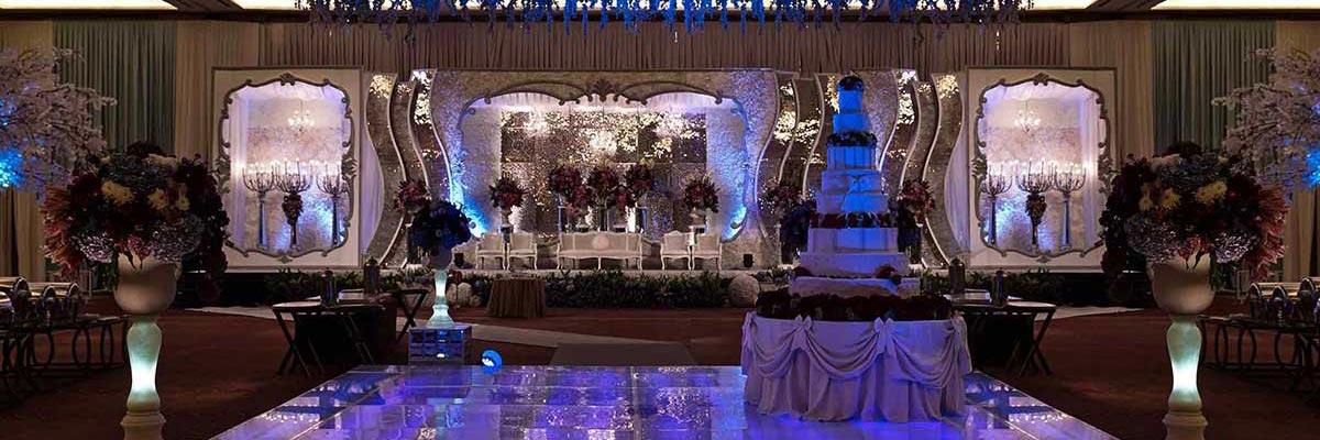 Pullman jakarta central park weddings junglespirit Choice Image