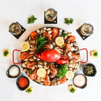 seafood-galore