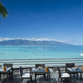 sofitel moorea brunch