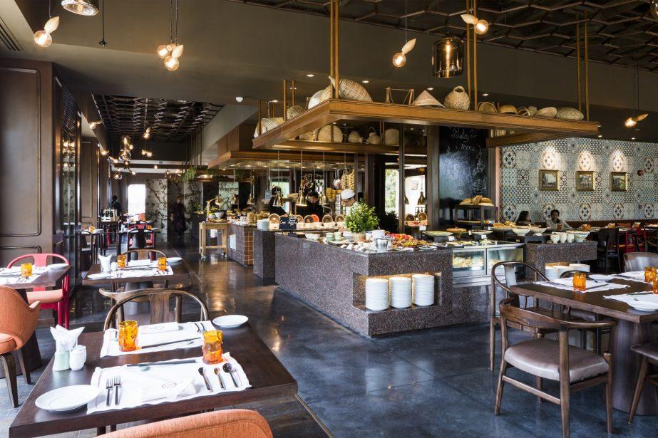 Hôtel des Arts Saigon, MGallery Collection - Saigon Kitchen Restaurant