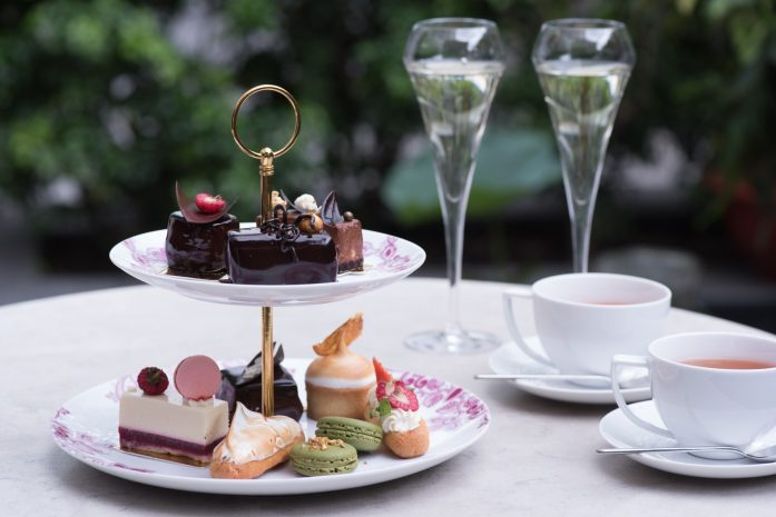 chocolate-afternoon-tea