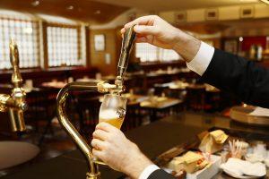 Bar, le bistrot de l'echanson, Mercure Tokyo Ginza