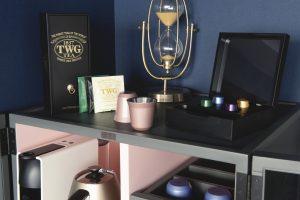 Room amenities Privilege Room