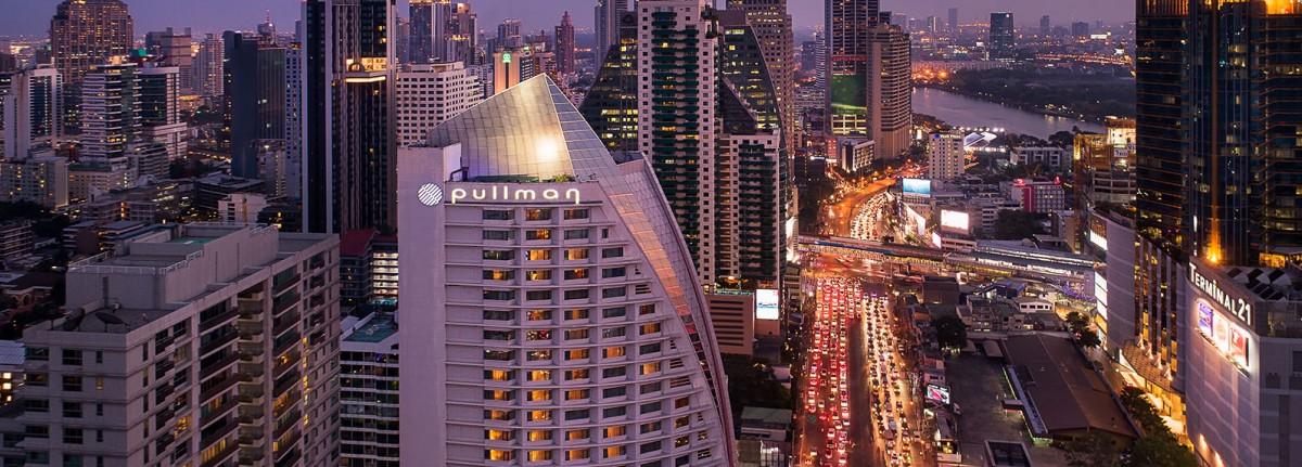 SAVER RATE : BANGKOK HOTEL PROMOTION