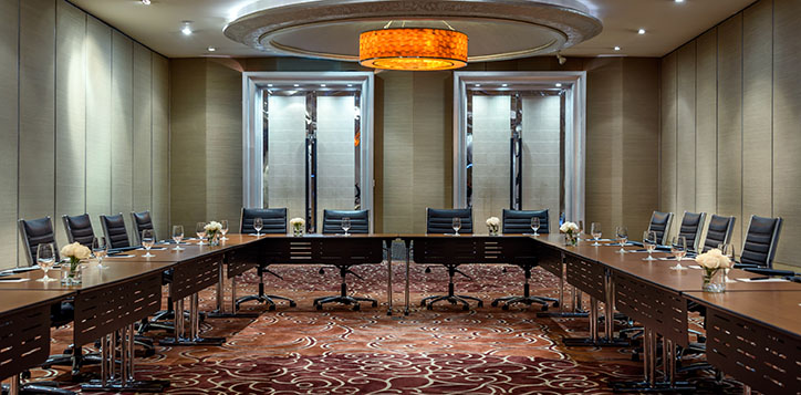 meeting rooms in Bangkok
