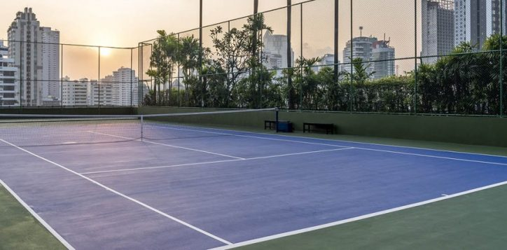 tennis-court-rental