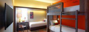 Bangkok hotel reservation - การจองโรงแรมในกรุงเทพ