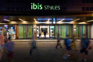 ibis Styles Bangkok Khaosan - Khao San road