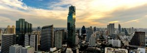 Bangkok hotel - โรงแรมกรุงเทพ