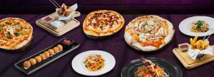 pizza and pasta promotion