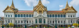 Hotel Near the Grand Palace