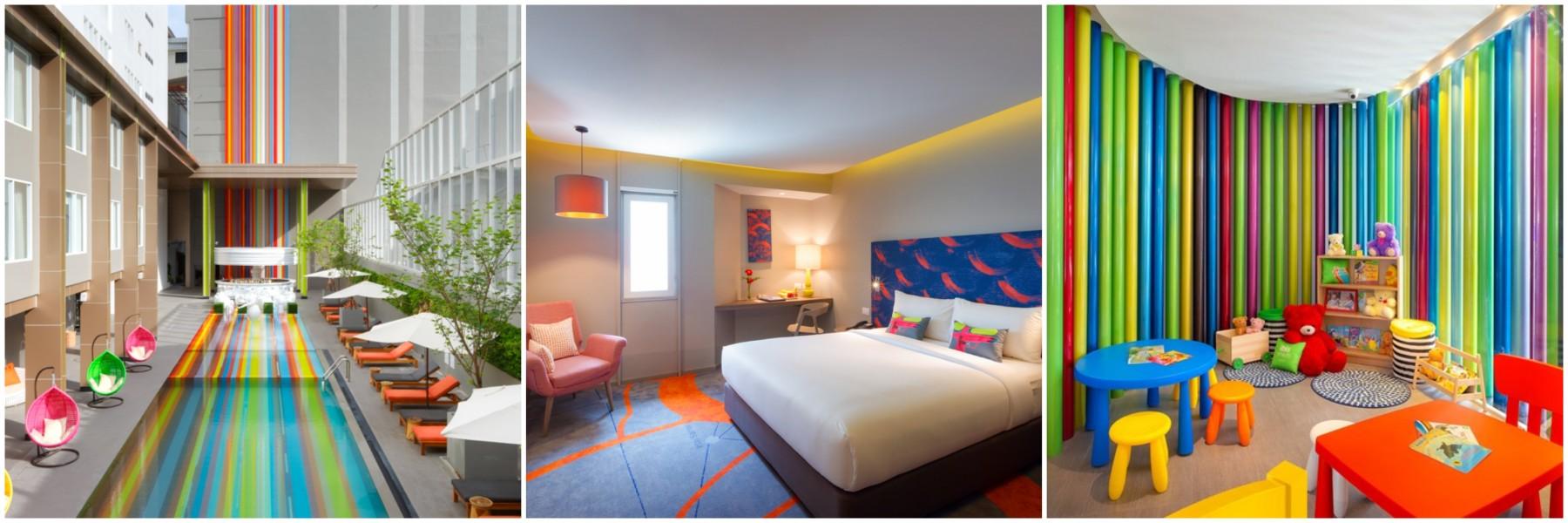 考山路酒店