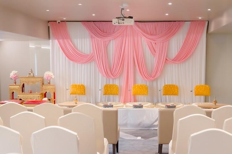 bangkok wedding venues