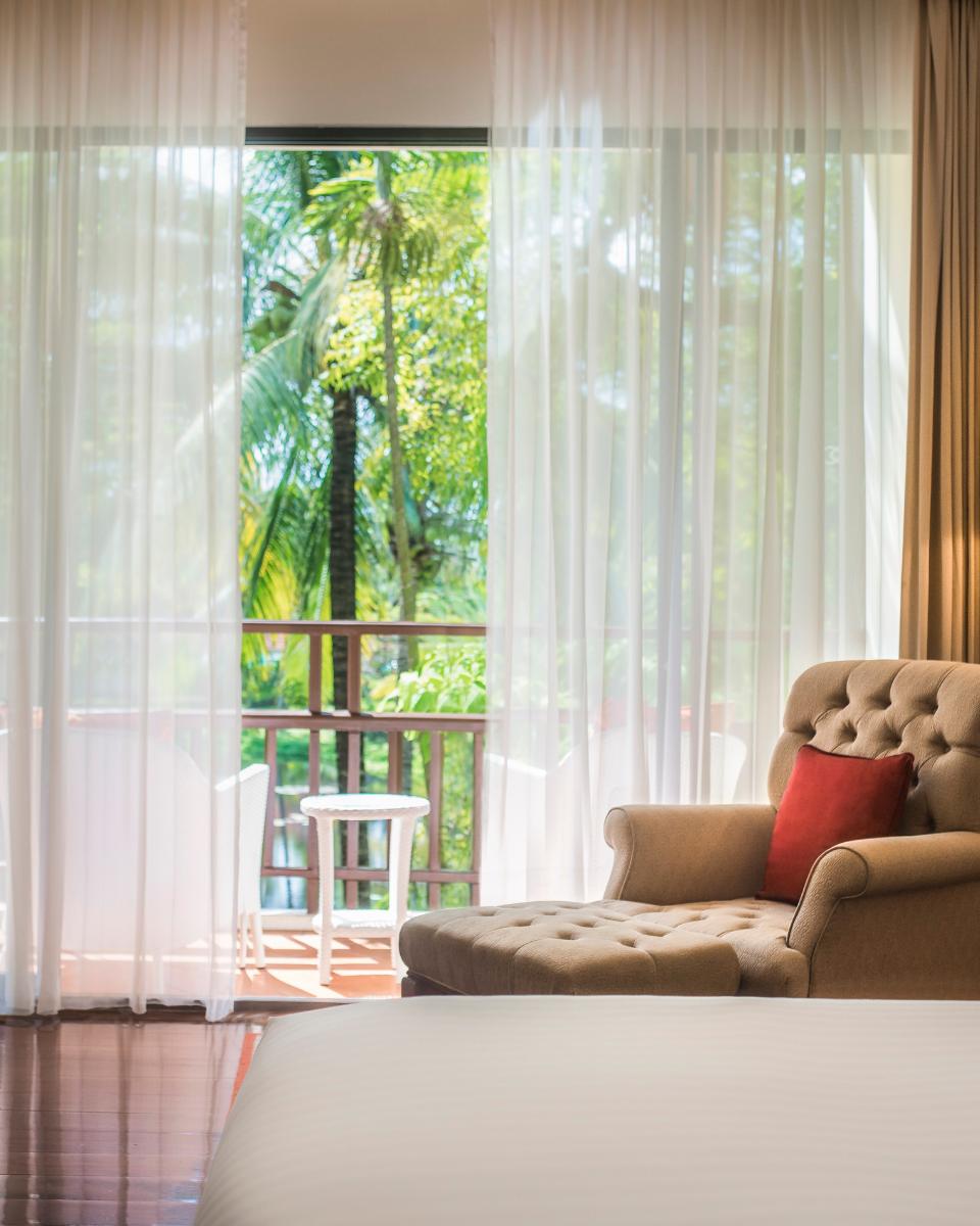 Siem reap hotel deals