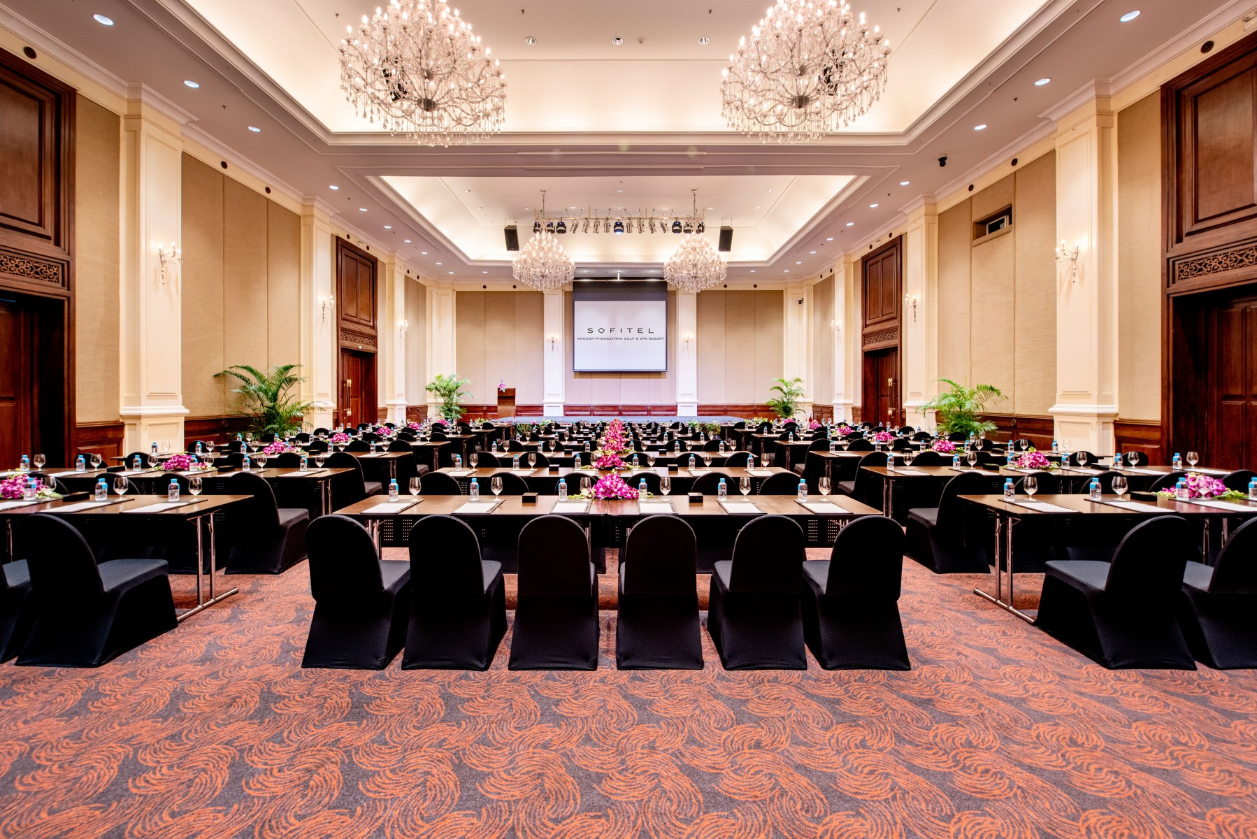 best meeting venues siem reap