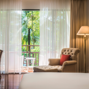 Siem reap luxury hotel