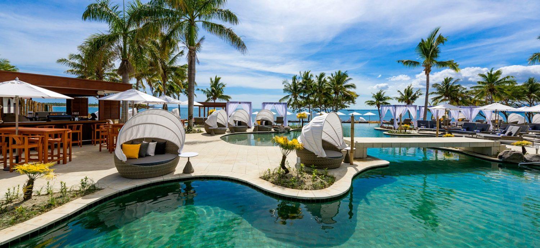 Sofitel Fiji Resort & Spa Live the French Way