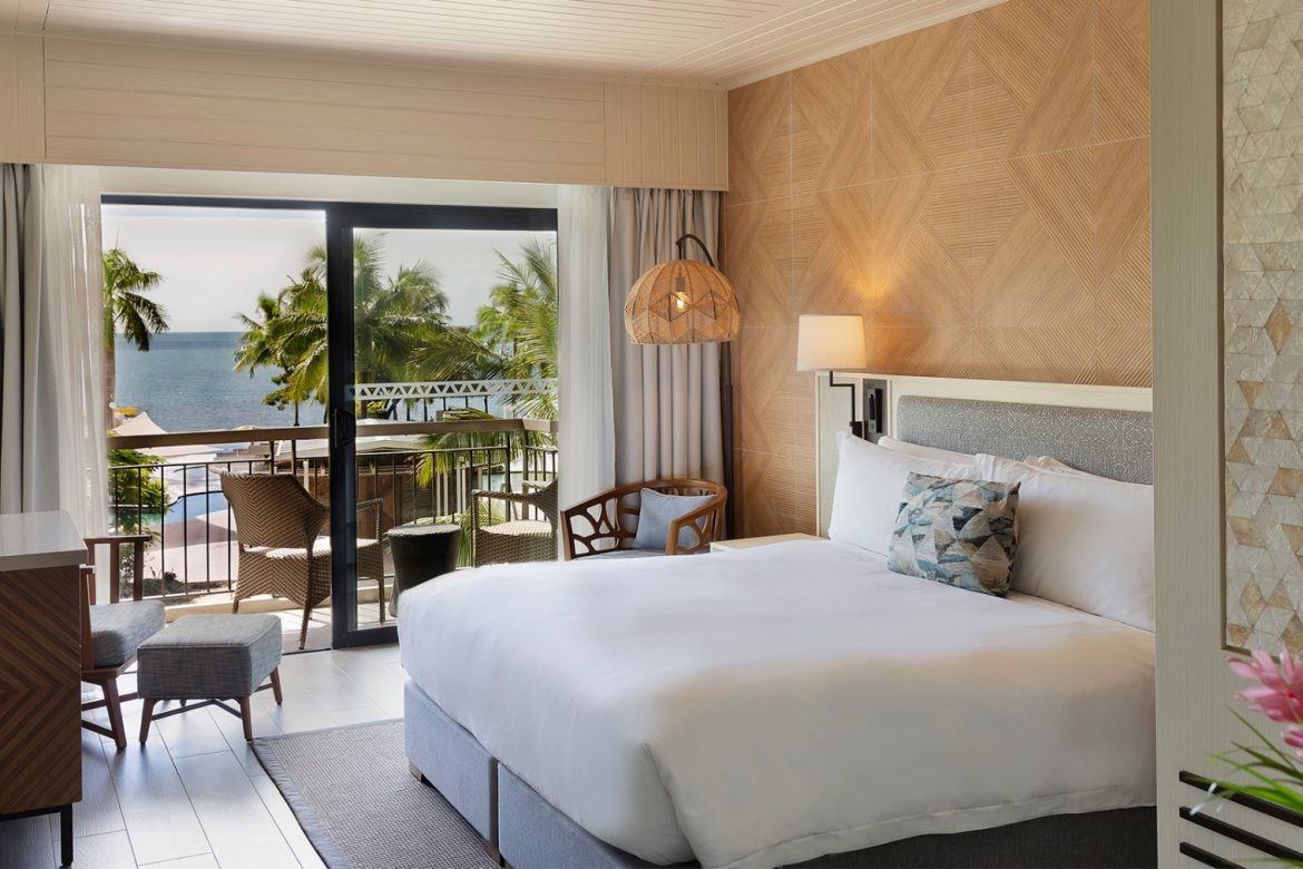 Sofitel Fiji Resort & Spa - Luxurious Accommodation
