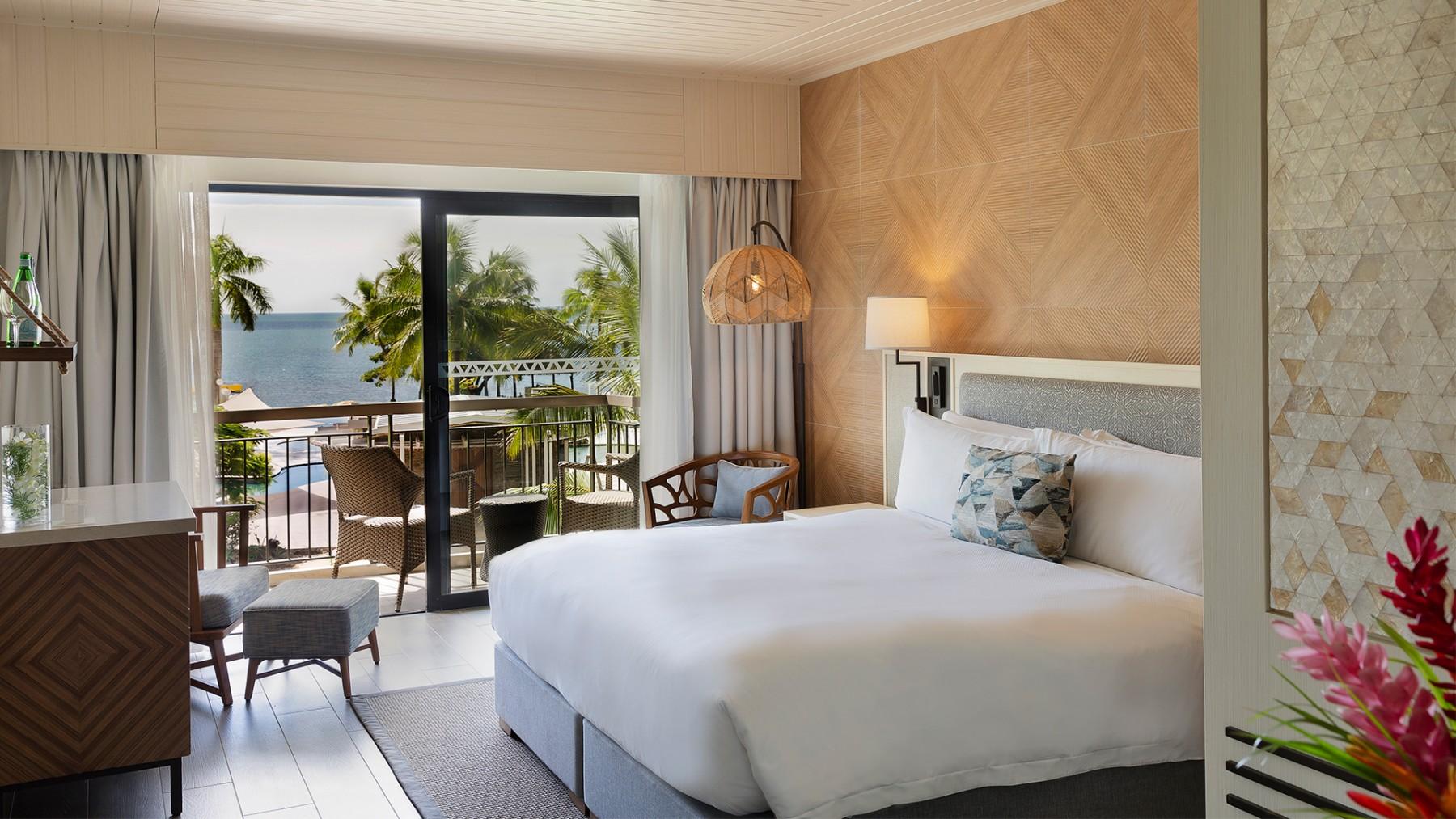 Sofitel Fiji Resort Spa Luxurious Accommodation