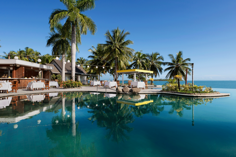 Sofitel Fiji Resort & Spa - Live the French Way