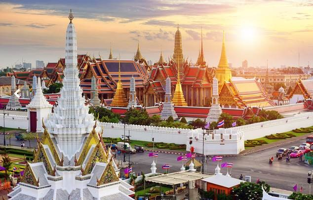 Visit Beautiful Bangkok with Sofitel