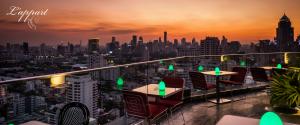 Rooftop bar sukhumvit