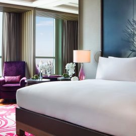 Club Room Suite at Sofitel Bangkok Sukhumvit