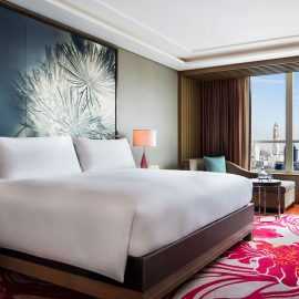 Luxury Room at Sofitel Bangkok Sukhumvit