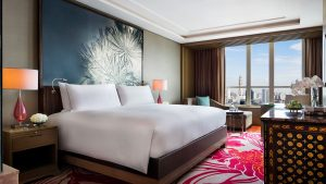 Best luxury hotel in bangkok