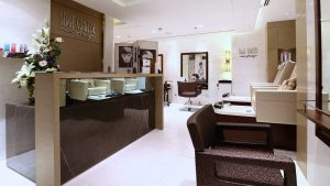 Beauty Salon at Sofitel Bangkok Sukhumvit