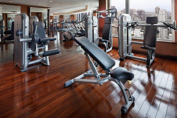 sofit-fitness-center