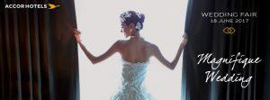 Magnifique Bride at Sofitel