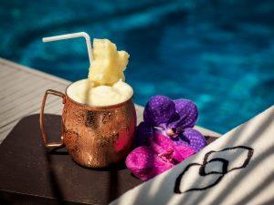 Pool Bar Bangkok