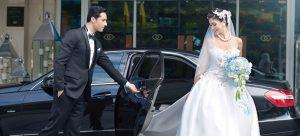 Corporate Wedding