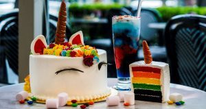 Unicorn Cake Offer at Sofitel Bangkok Sukhumvit