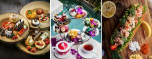 Best bakery in bangkok