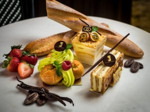 July French pastries - A taste of Paris at Sofitel bangkok Sukhumvit