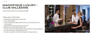 Sofitel Bangkok Sukhumvit corporate deal
