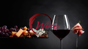 Wine Boutique Cheese and Wine buffet