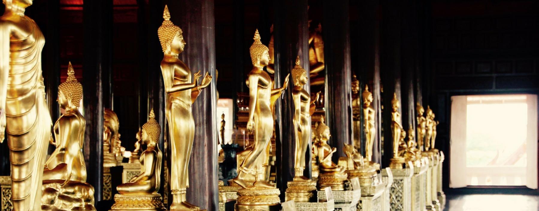 Sofitel Bangkok Sukhumvit - Top 5 temples to visit in Bangkok
