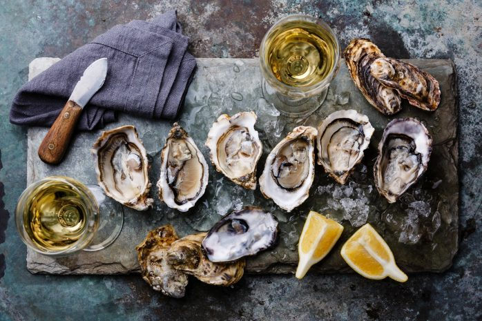 wine-irish-oysters-all-you-can-eat