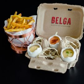 SOFITEL BELGA DISHES web