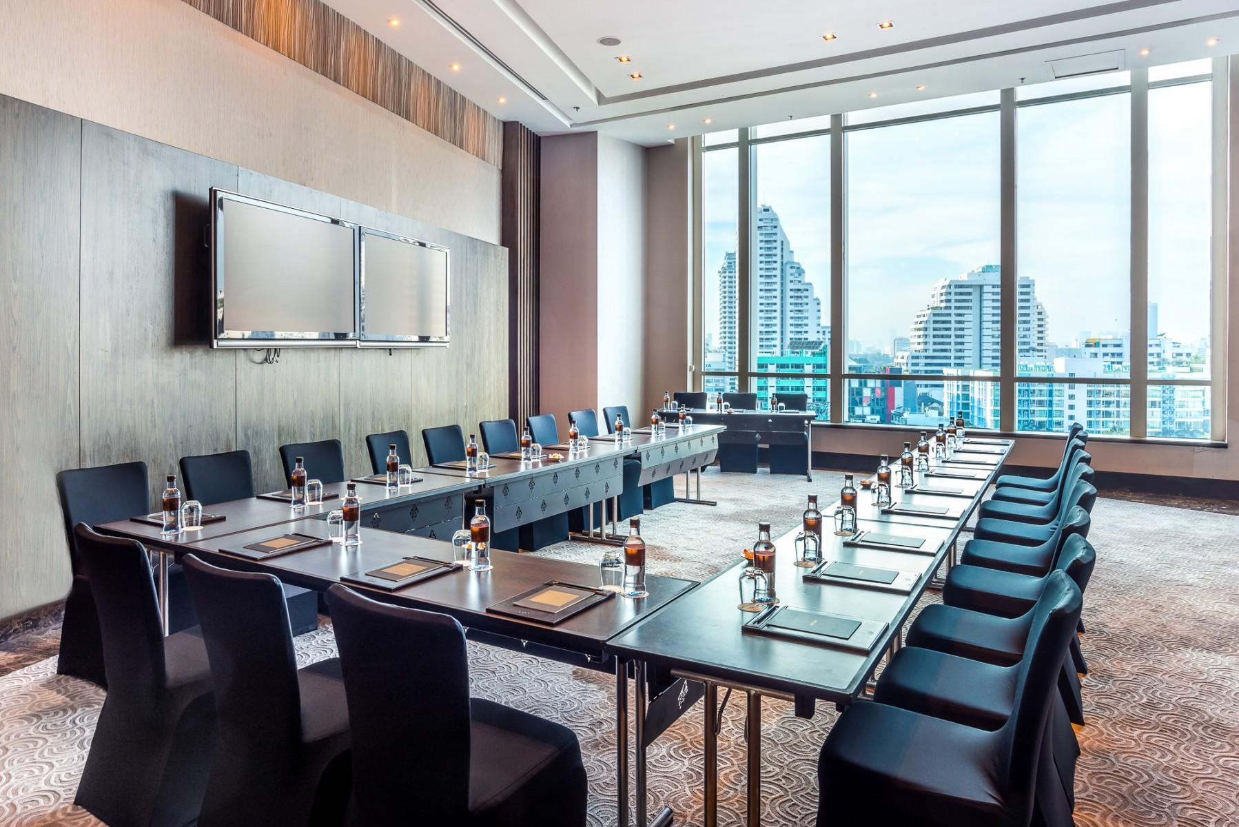 bangkok meeting room