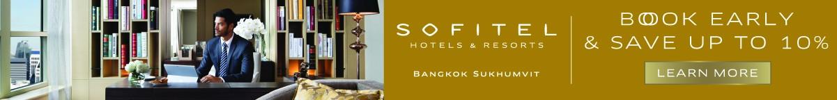 Meeting Offers in Bangkok